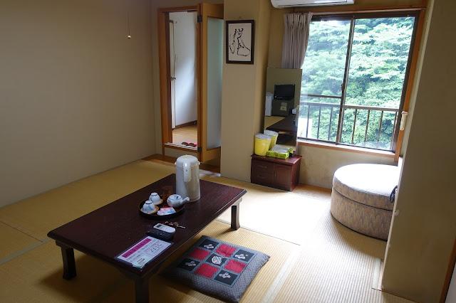 【和歌山飯店】料理旅館萬屋 (日本三美人之湯 龍神溫泉)