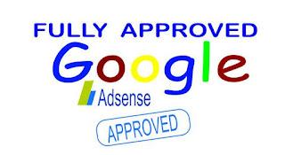 Pengalaman Diterima Google Adsense Non Hosted