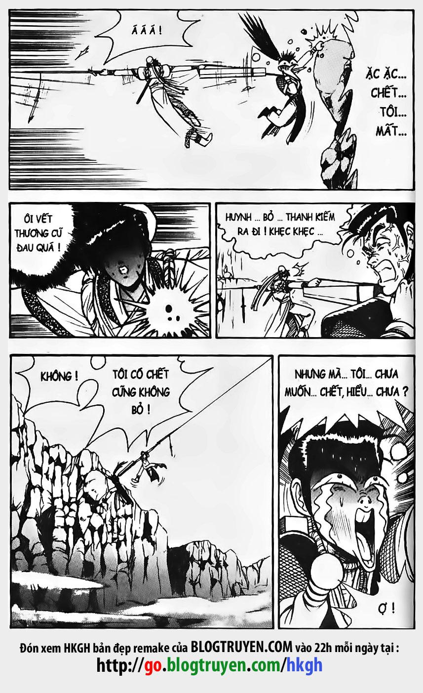Hiệp Khách Giang Hồ Chap 9 - Truyen.Chap.VN