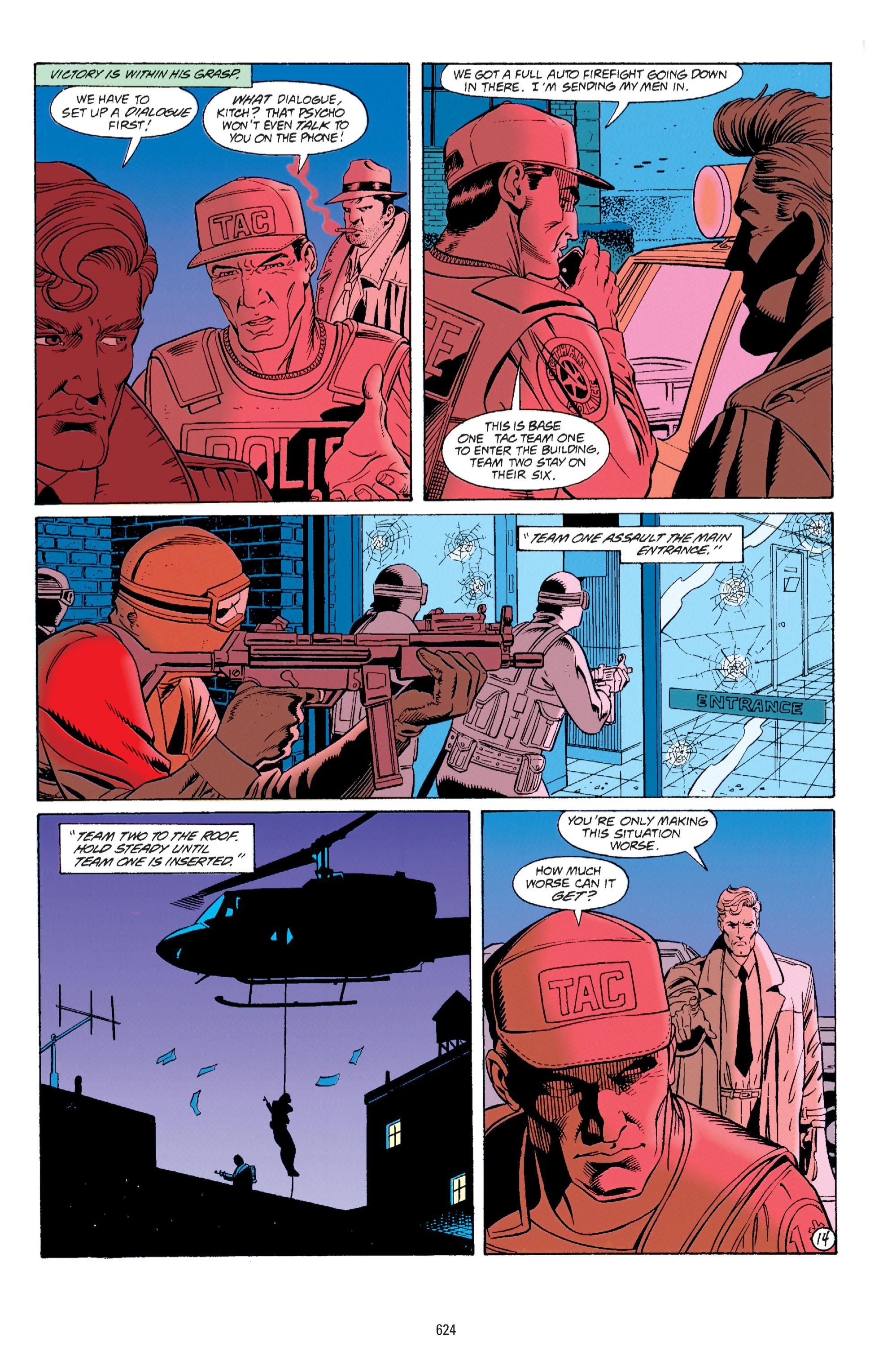 Detective Comics (1937) 675 Page 13