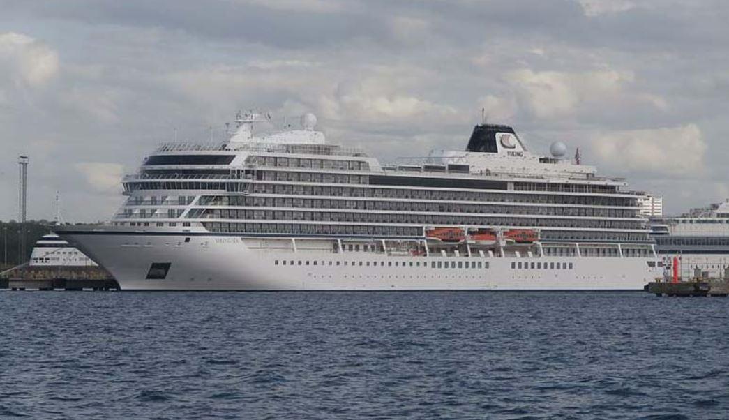 Fincantieri ok ordini 7 e 8 nave viking crociere notizie for Quali cabine sono disponibili sulle navi da crociera