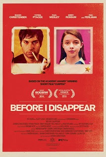 Before I Disappear <br><span class='font12 dBlock'><i>(Before I Disappear )</i></span>