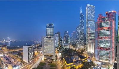 أهم الأماكن السياحية في هونغ كونغ