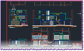 download-autocad-cad-dwg-file-uni-family-housing-FINAL-DELIVERY