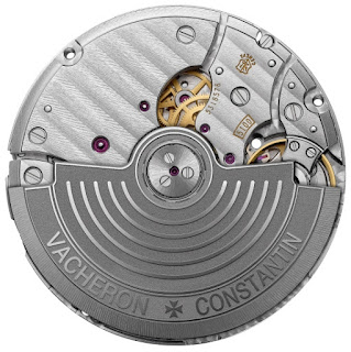 Calibre 5100 Vacheron Constantin