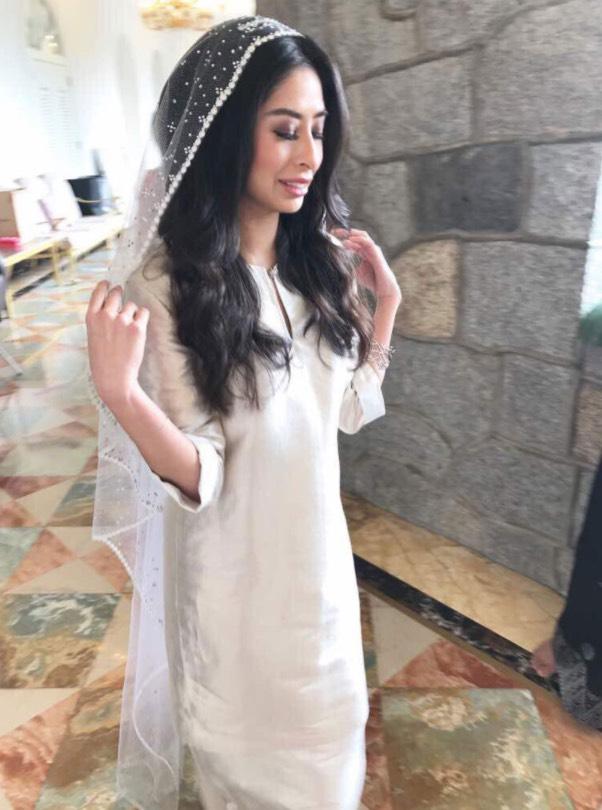 Pengalaman Jadi Juru Solek Untuk Untuk Majlis Tunang Dan Nikah Tunku Tun Aminah