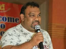 Mahesh Kathi Commented On Powan Kalyan's Agnyaathavaasi Teaser