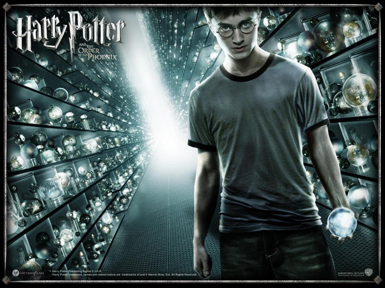 Movie Picture Harry Potter And The Order Of The Phoenix