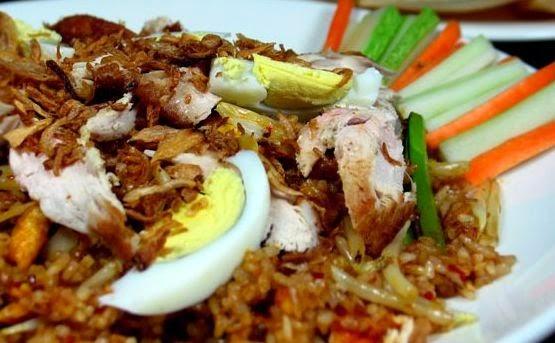 Resep Mudah Masakan Bumbu Nasi Goreng Jawa Spesial
