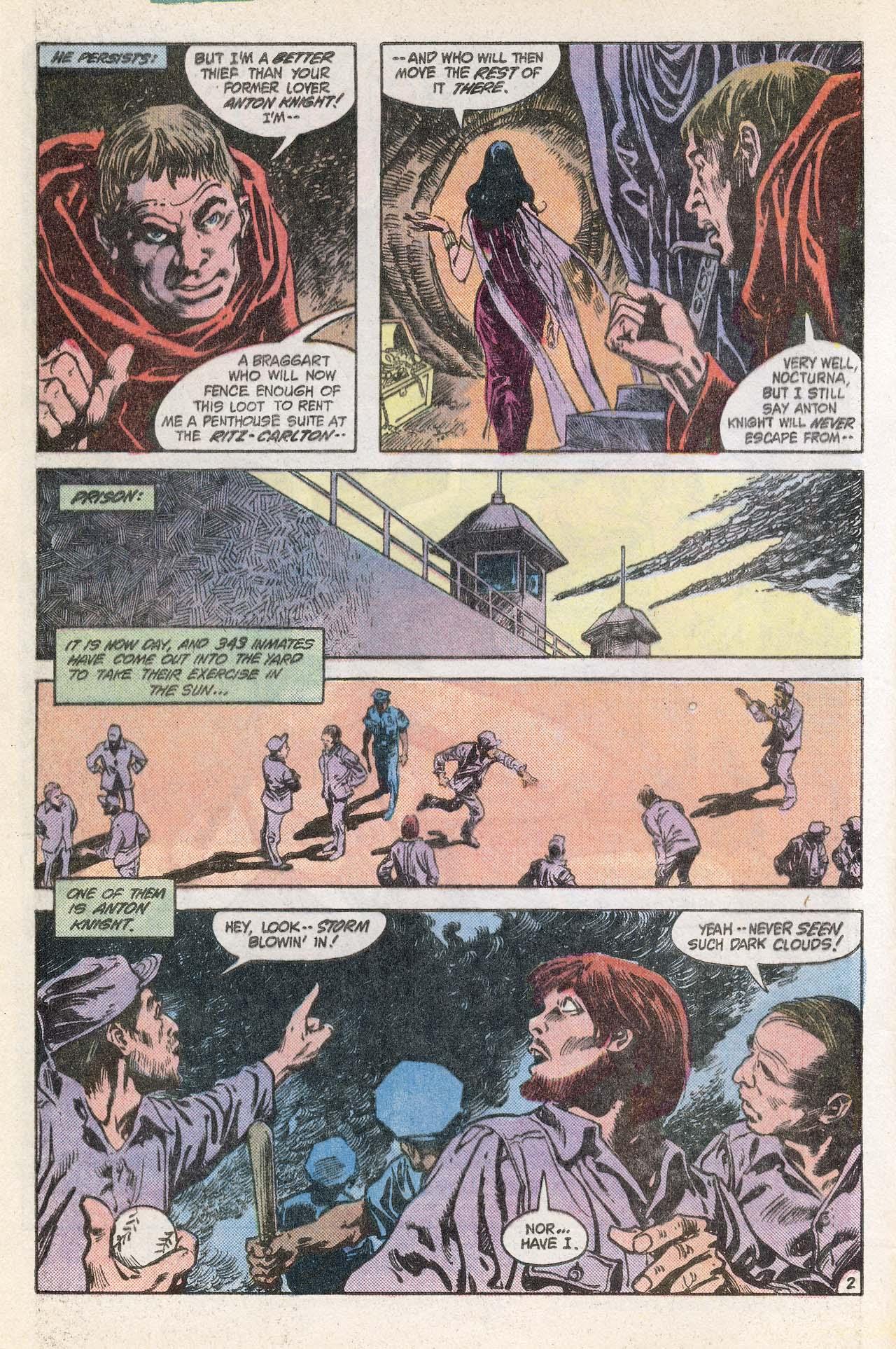 Detective Comics (1937) 543 Page 3