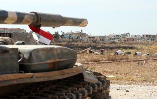 اغتيال 21 عضوا في لجان المصالحة وذويهم في درعا...ومطالبات بالحسم (فيديو)