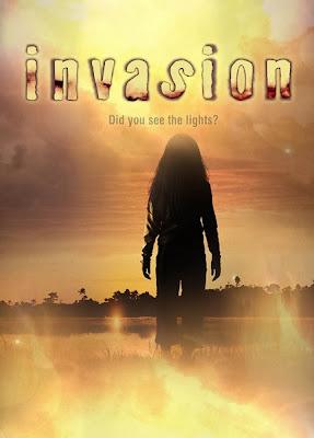 Invasion (TV Series 2005–2006)  ταινιες online seires oipeirates greek subs