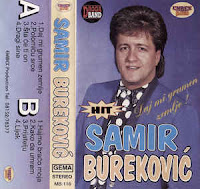 Samir Burekovic - Diskografija  1995-1