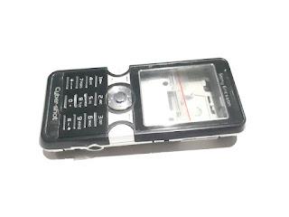 Casing Sony Ericsson K550i Fullset
