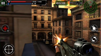 Death Shooter 2:Zombie killer APK-Death Shooter 2:Zombie killer MOD APK