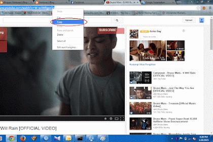 Cara Download Video YouTube menggunakan en.savefrom.net