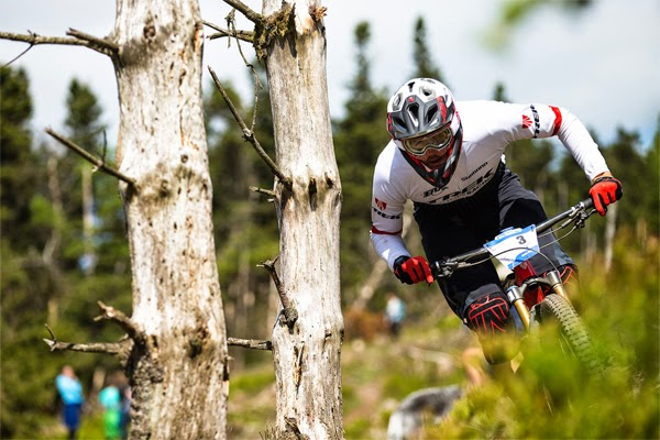 Emerald Enduro, Wicklow, Ireland - Race Highlights Justin Leov