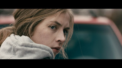 Rust Creek 2018 movie still Hermione Corfield