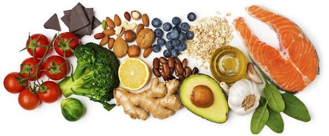 nutrition musculation fitness fruit légume noix