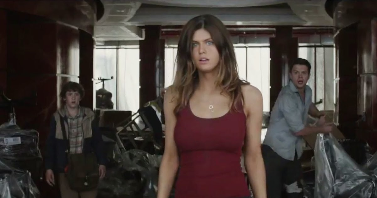 San Andreas 2015 Official Trailer 2 Computer Graphics Daily News