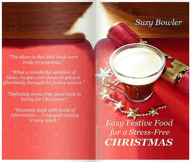 easy festive food for a stress free christmas reviews