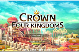 Crown Four Kingdoms Guide Indonesia : Cara naikin CAP karakter