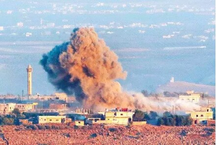 Assad's forces retake Golan