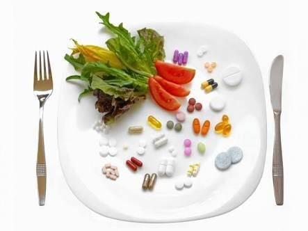 Ini Bedanya Obat yang Diminum Sebelum dan Setelah Makan