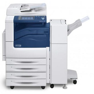 Xerox printer driver for windows 7