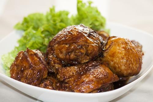 Cara memasak resep ayam goreng mentega spesial yang mudah