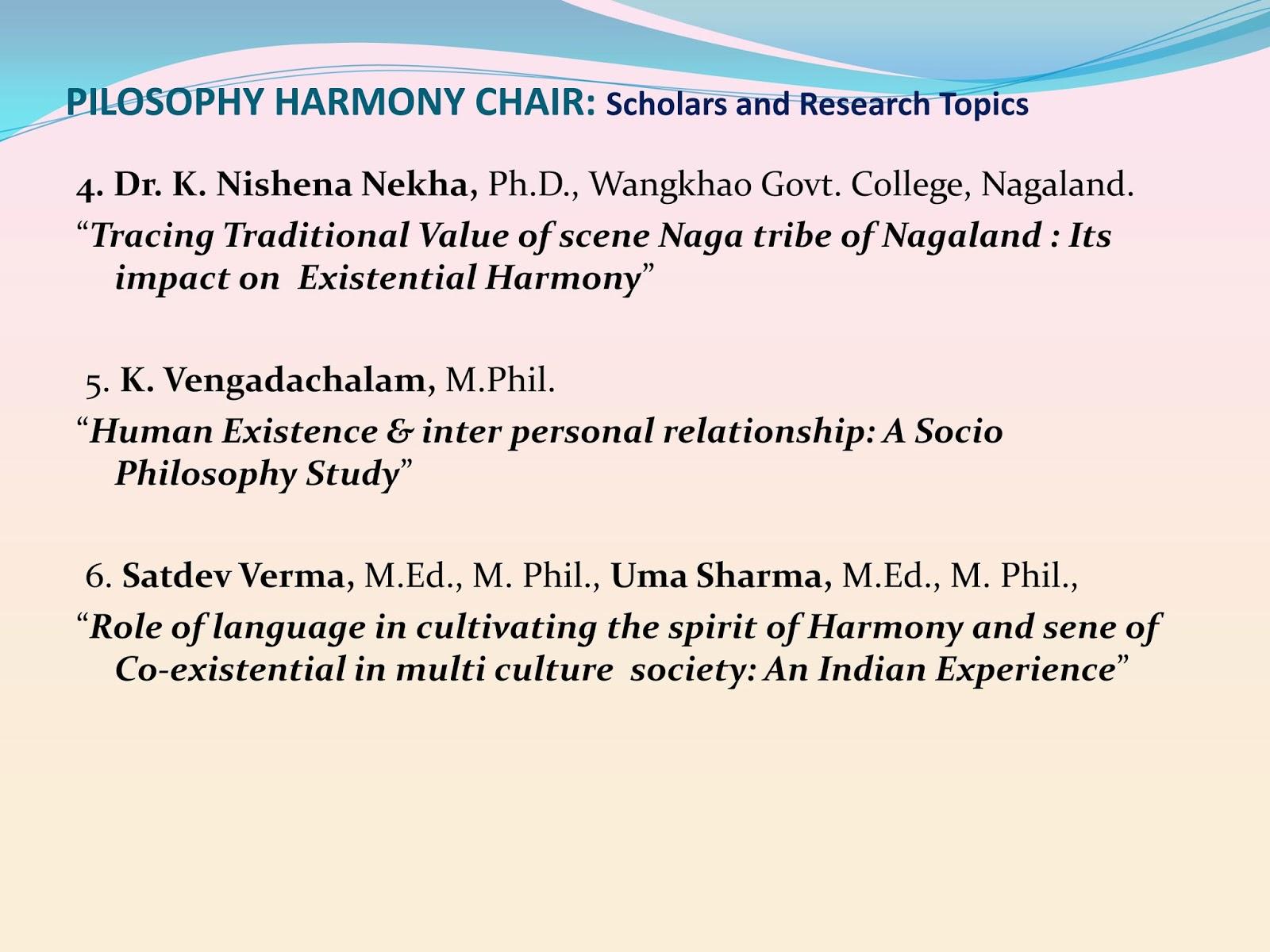 philosophical chairs topics revolving chair parts online interdisciplinary studies 2014 02