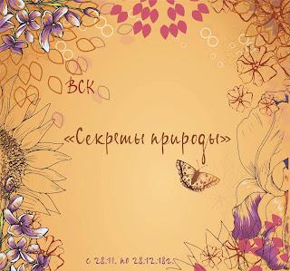 """Задание """"Секреты природы"""" до 28 декабря"""