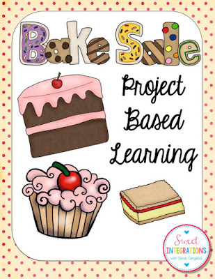 Following directions through cooking at home, Following directions lays the foundation for written and oral directions, Check out Bake Sale (Project Based Learning)