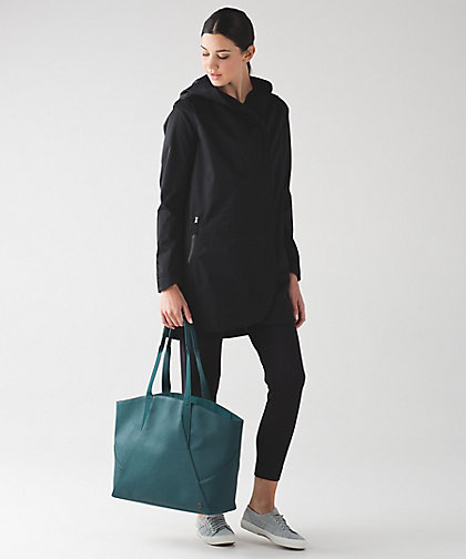 lululemon deep-green-tote