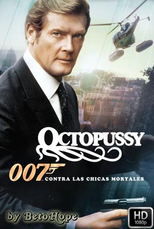 007 Octopussy contra las chicas mortales 1080p Latino
