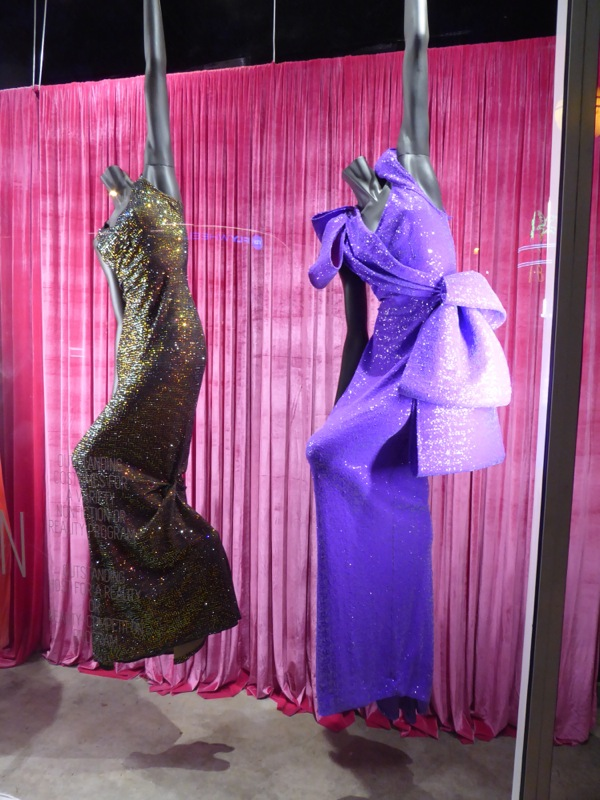 Emmy-nominated RuPaul's Drag Race gowns