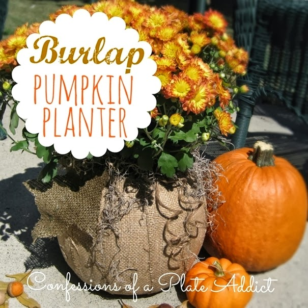 Great Ideas - 26 Pumpkin Decorating Projects! -- Tatertots and Jello