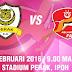 Live Streaming Keputusan Perak Vs Kelantan 13 Februari 2016