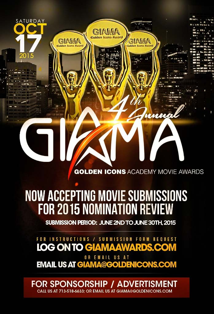 GIAMA Awards 2015