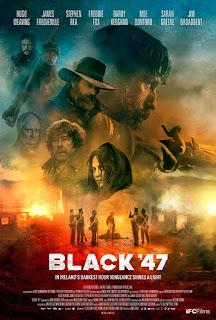 Baixar Black '47 Torrent Legendado