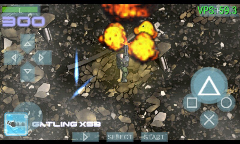Kumpulan Game PC ( High compressed ), PPSSPP , Android