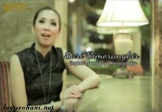 Download Lagu Rohani Engkau Sanggup menolongku (Sari Simorangkir)