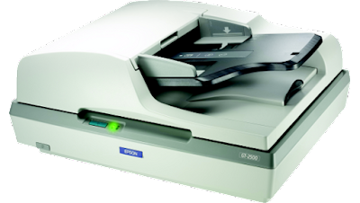 download driver software epson GT-2500