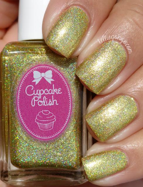 Cupcake Polish Lemonheads