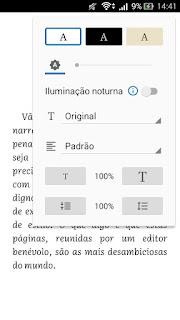 Aplicativo Play Livros Google