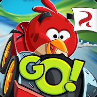 How to Mod Angry Birds Go