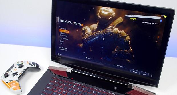 5 Laptop Gaming 2017 Entry Lavel Terbaik Saat Ini, Untuk Para Gemer Pemula