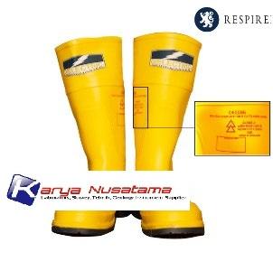 Jual Sepatu Listrik Respirex Original di Sidoarjo