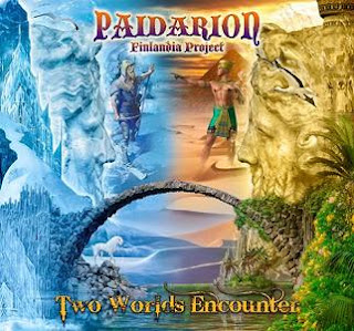 Paidarion Two Worlds Encounter