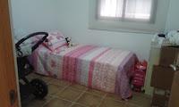 piso en venta almazora calle san rafael dormitorio